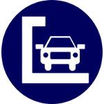 Motor trade insurance-icon