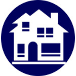 residential let property icon