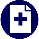 crohns disease travel insurance-icon
